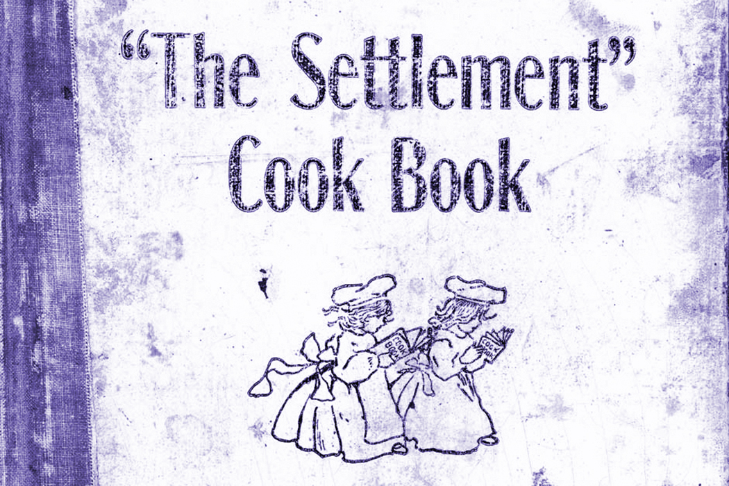 Settlement cookbook