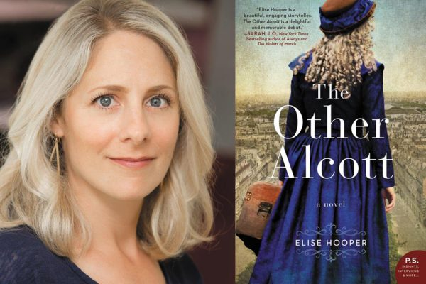 Elise Hooper The Other Alcott