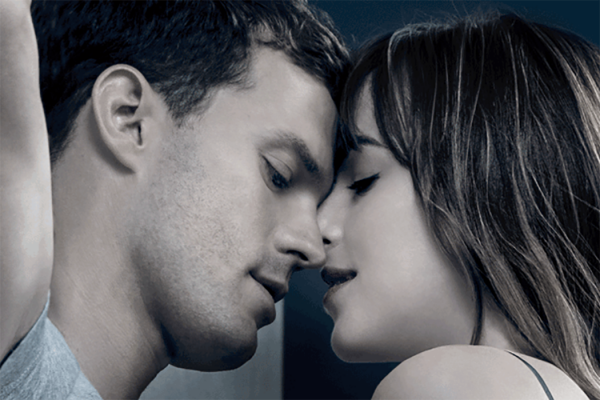Fifty Shades affective labor
