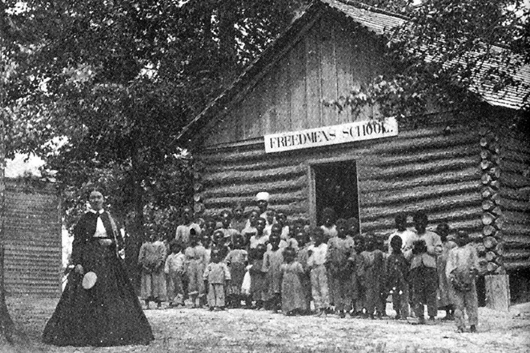 Freedmen's School