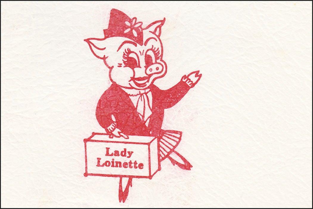 Lady Loinette
