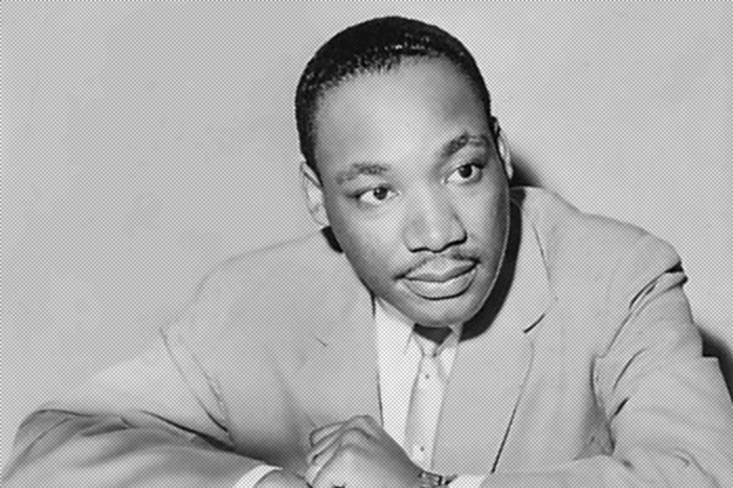 The African Roots of MLK's Vision