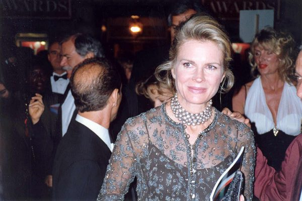 Candice Bergen Murphy Brown