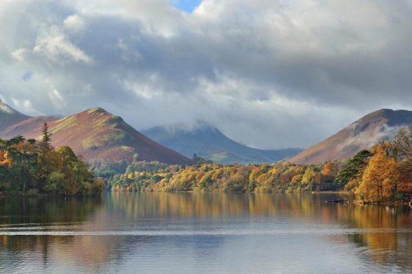 The English Lake District, a UNESCO World Heritage Site