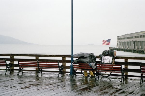 Homelessness in San Francisco