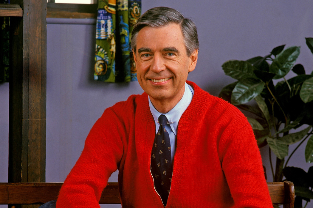 Long Live Mister Rogers Quiet Revolution Jstor Daily