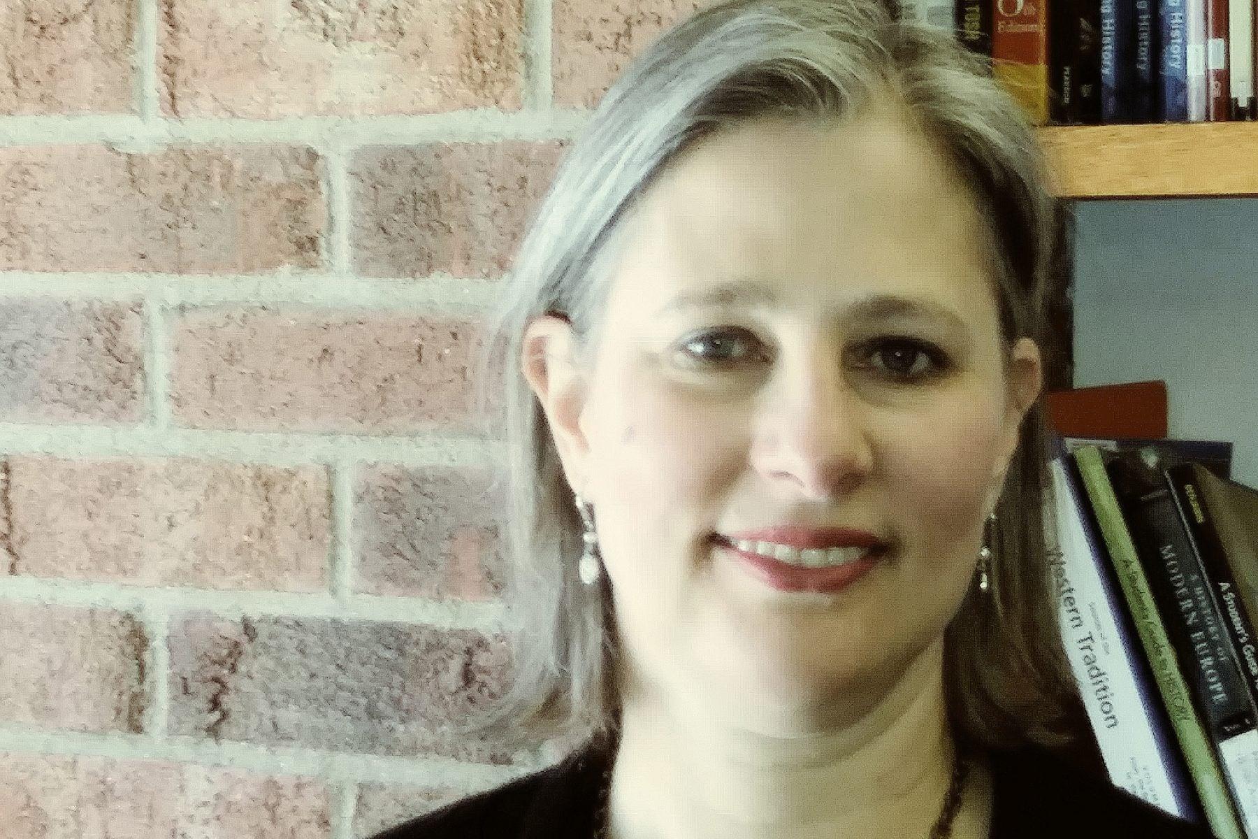Susie Steinbach