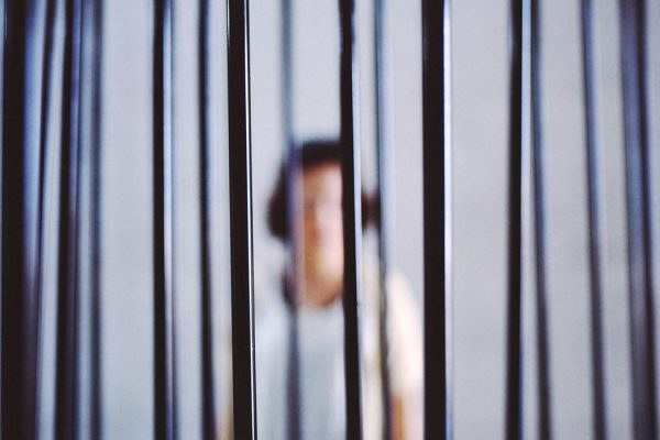 Japanese elderly prison