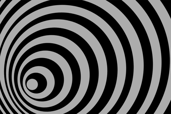 Twilight Zone spiral