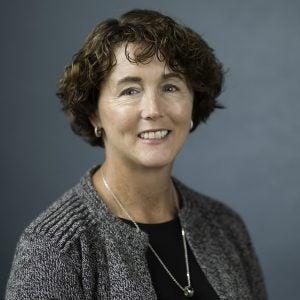 Mary Dockray-Miller