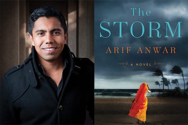 Arif Anwar The Storm