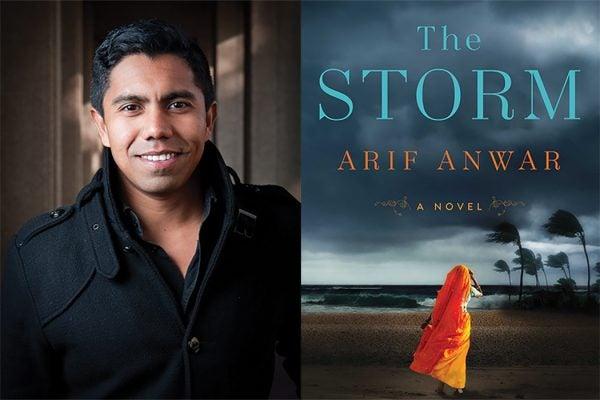 Arif Anwar The Storm