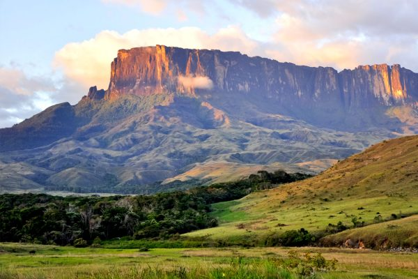 Venezuela Tepui Highlands