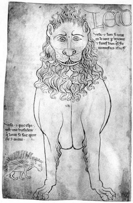 León de Villard de Honnecourt