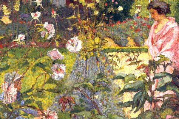 Women gardeners