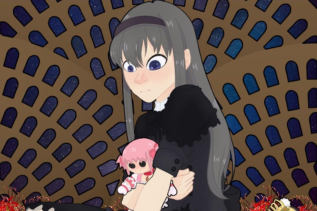 Homura Akemi fandom