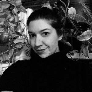 Jessie Wright-Mendoza