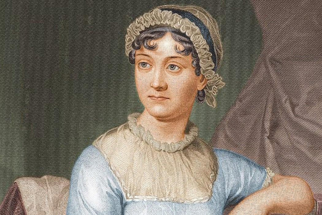 Jane Austen Sanditon