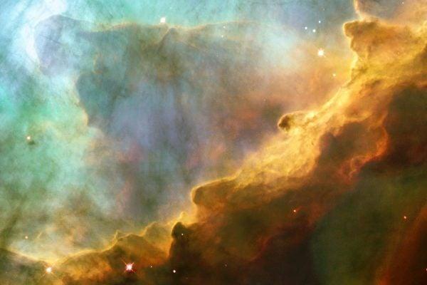 Omega Nebula (M17)