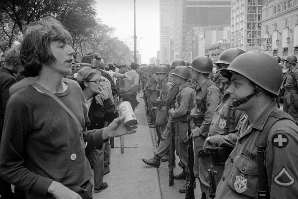 1968 DNC protests