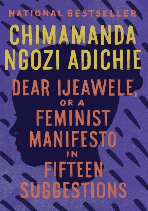 Adichie book