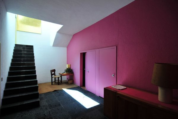 Barragan house