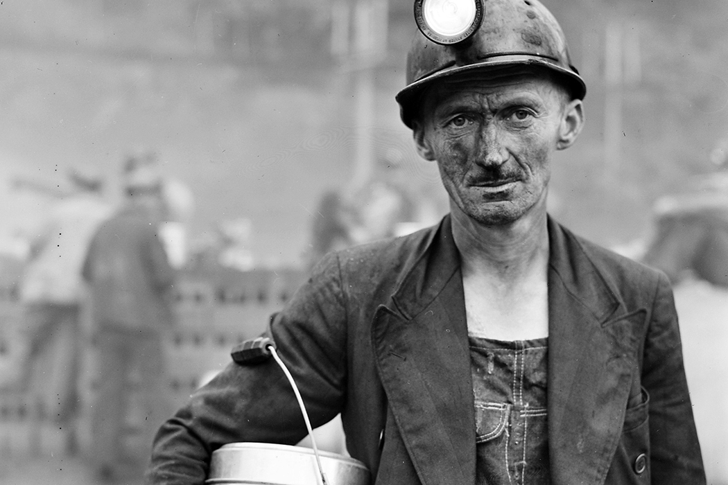 black lung coal mining