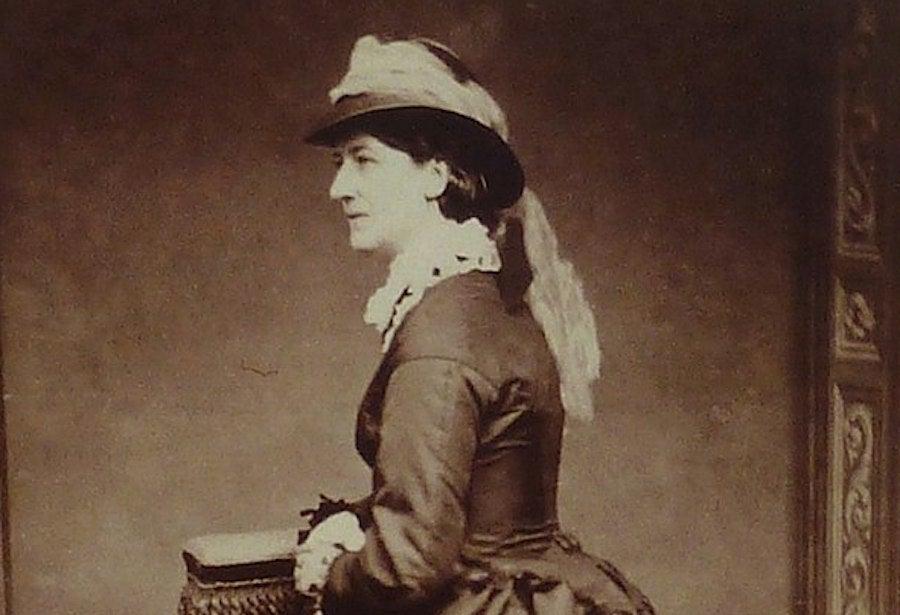 Hannah Cullwick