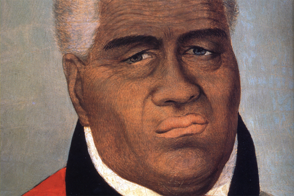King Kamehameha I