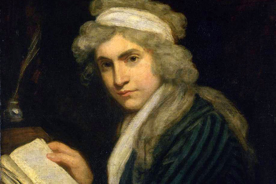 Mary Wollstonecraft early republic