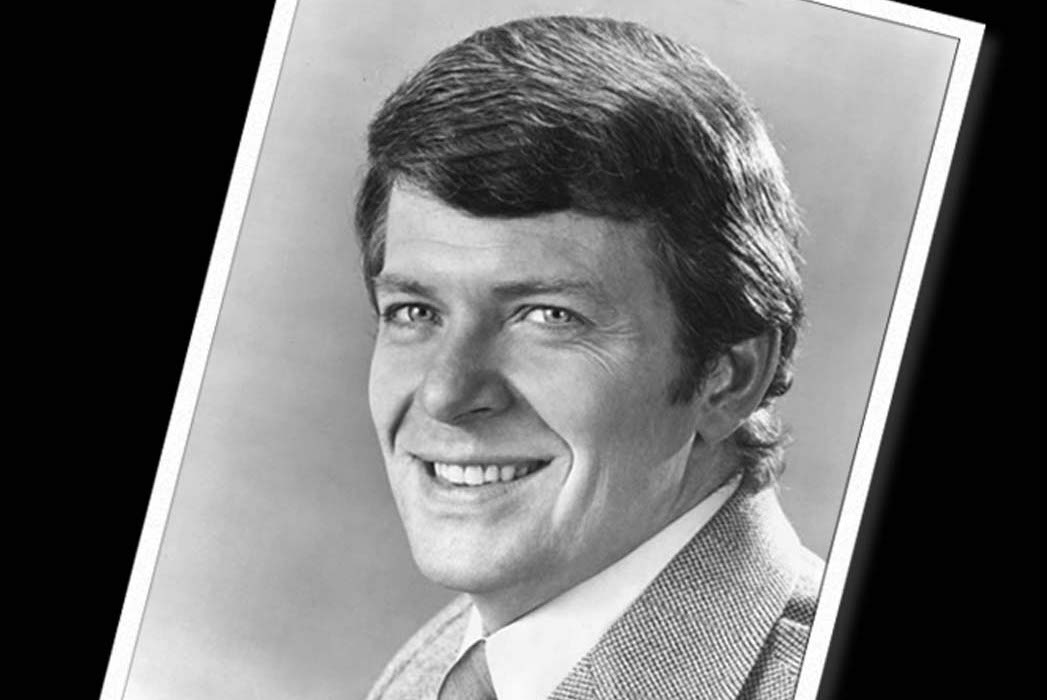 Robert Reed who played Mike Brady on the Brady Bunch
