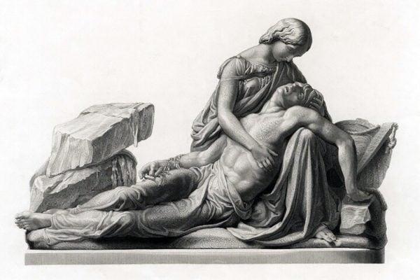 Mary Wollstonecraft Shelley Percy Bysshe Shelley