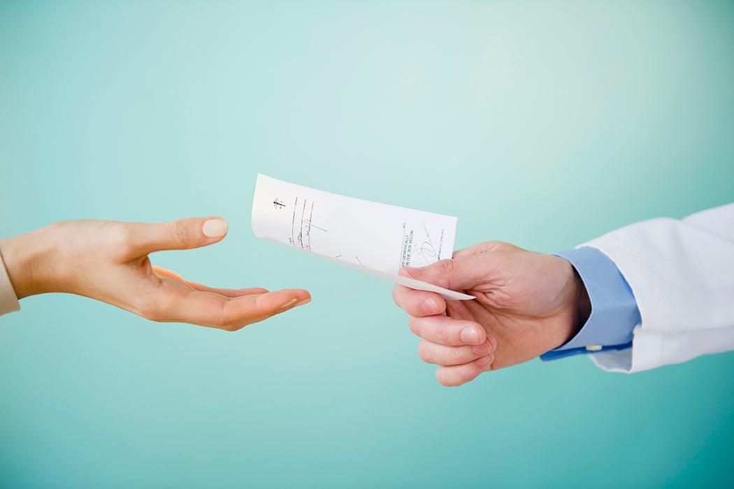 conflict of interest medicine