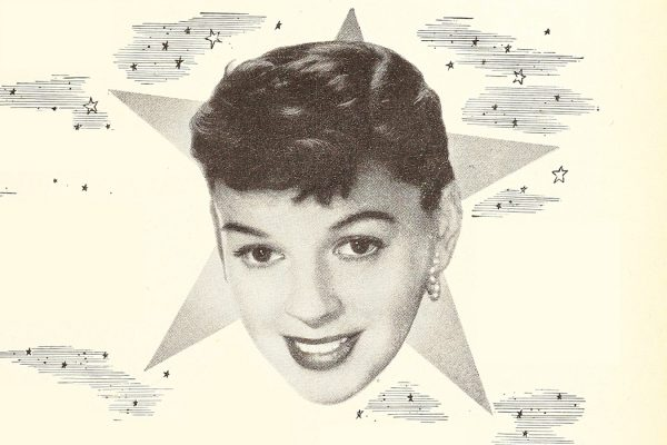 Judy Garland A Star is Born