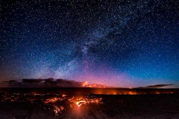hawaii stars lava mana