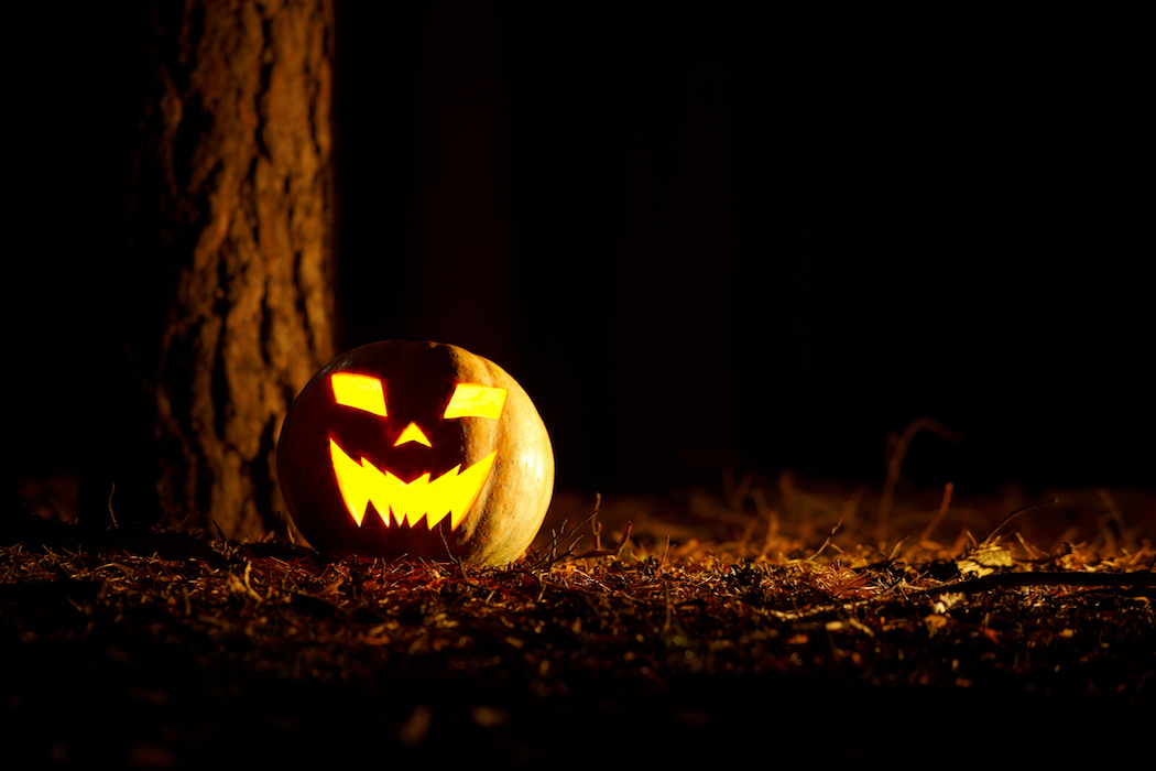 from samhain to halloween