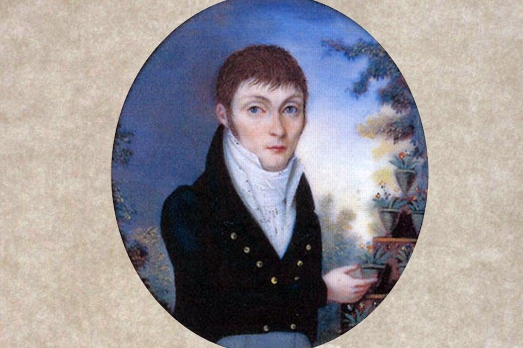 Constantine Samuel Rafinesque
