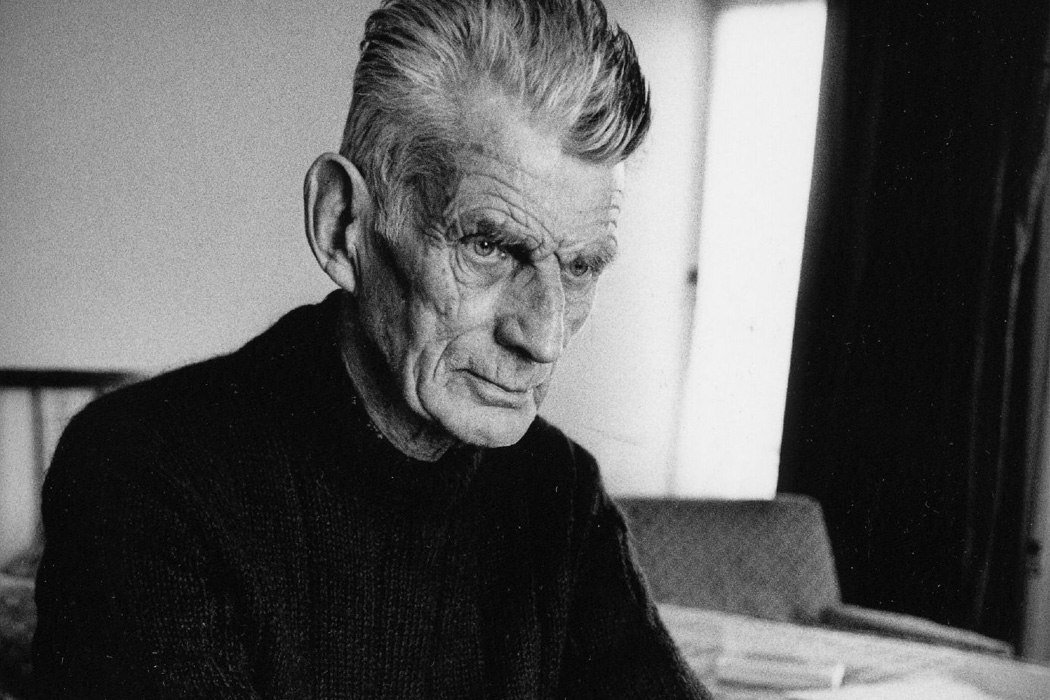 Samuel Beckett And The Theatre Of Resistance Jstor Daily
