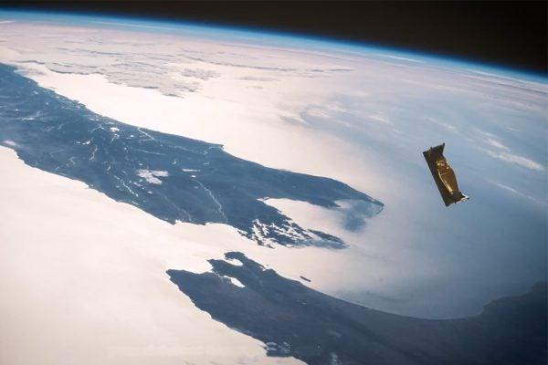 ENOCH in Space