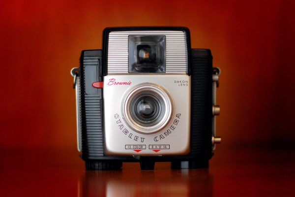 Kodak Brownie Starlet, 1957