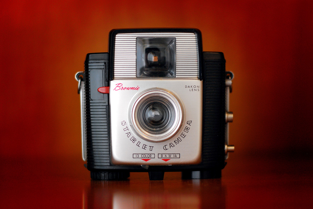 How The Brownie Camera Made Everyone A Photographer Jstor Daily