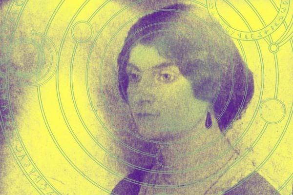 Georgie Hyde-Lees
