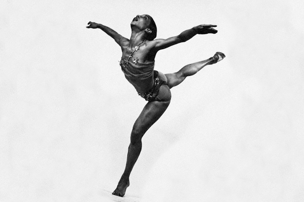The History Of African American Casting In Ballet Jstor Daily