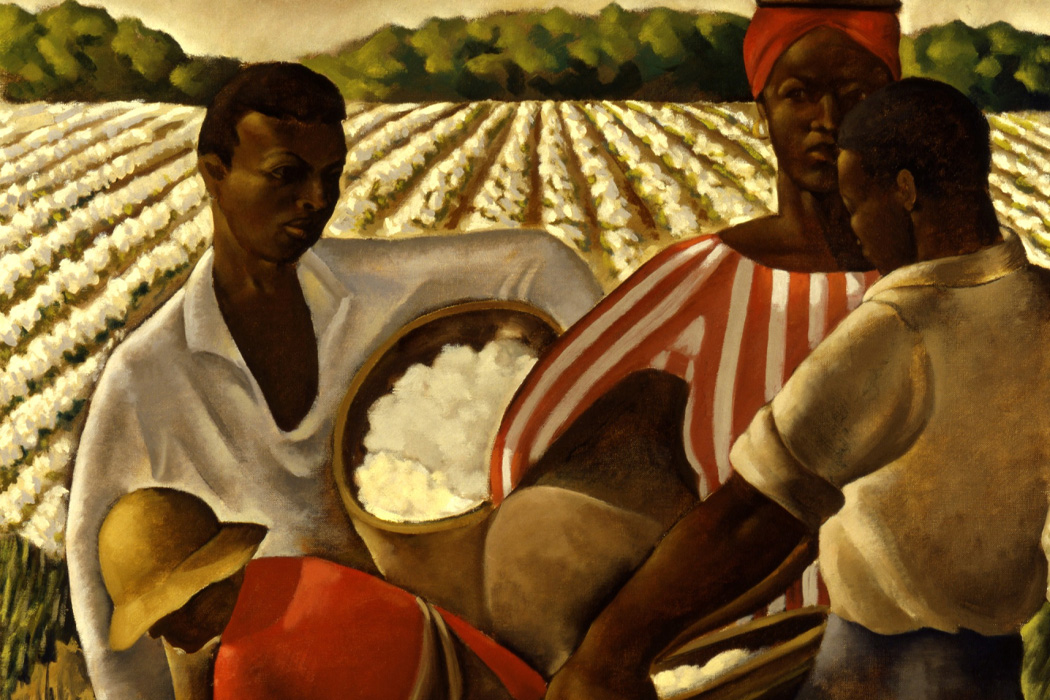 Employment of Negroes in Agriculture by Earle Richardson