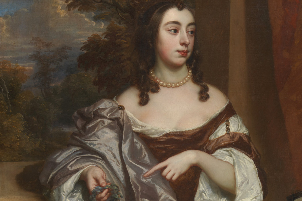 Mary Somerset