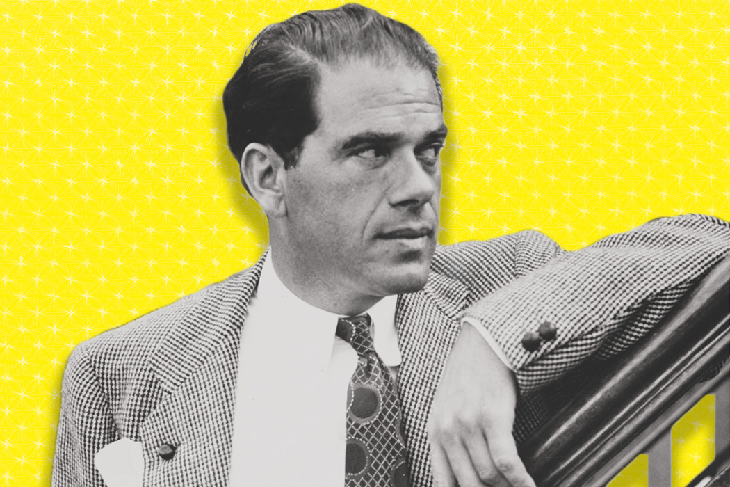Frank Capra, 1937