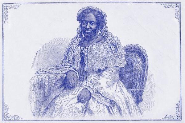 Elizabeth Taylor Greenfield