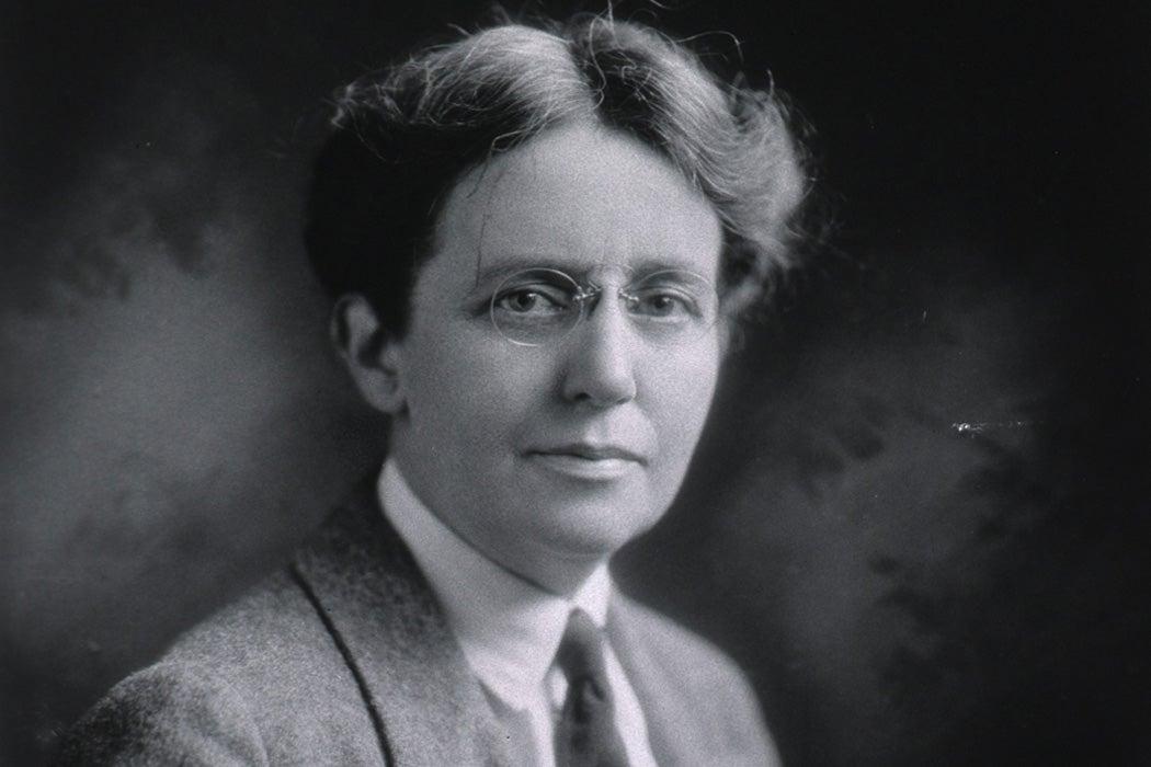 Sara Josephine Baker