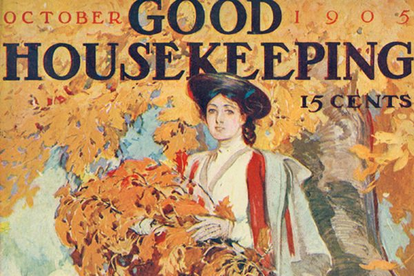 Good Housekeeping October 1905