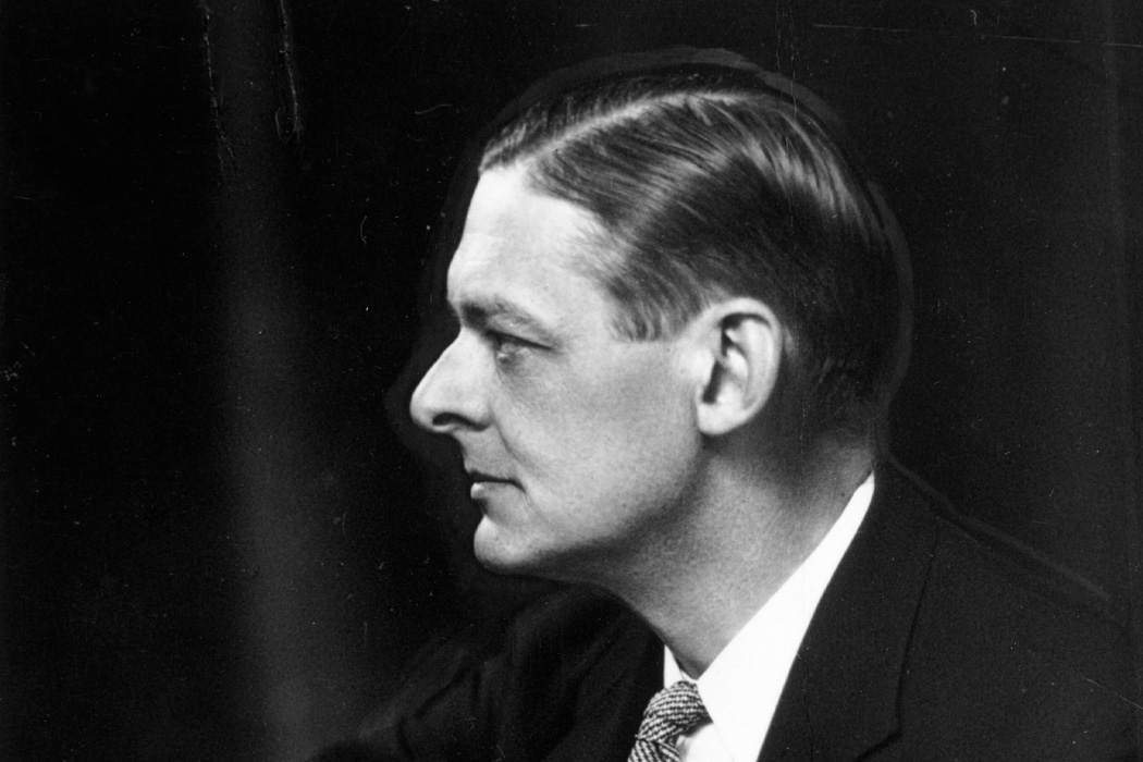 Ts Eliot Jstor Daily